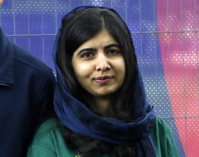 Malala Yousafzai har skrivit på för Apple TV plus i syfte att utveckla innehåll för strömningstjänsten.