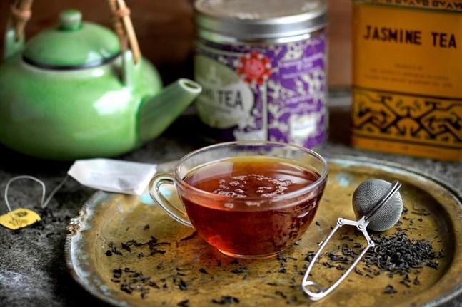 Te har vi druckit i tusentals år. Dags att våga använda det i maten!