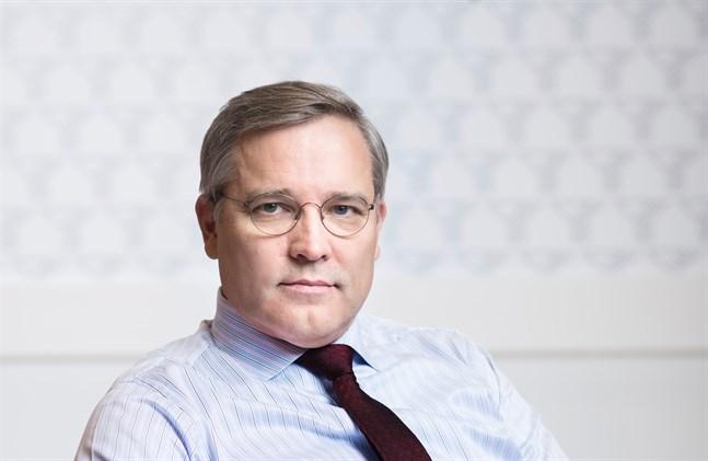 Ett utegångsförbud vore en fullständig katastrof för företagen, anser vd Mikael Pentikäinen på Företagarna i Finland.