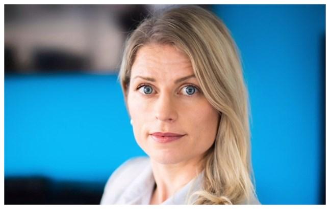 Virpi Hautamäki ska leda Wasalines försäljningsorganisation.