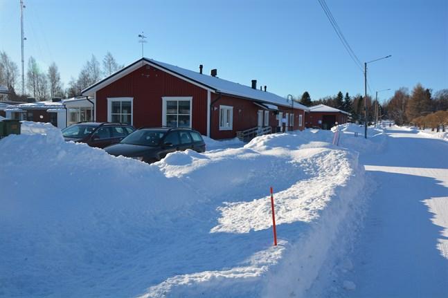Nu har läget normaliserats på Buketten i Korsnäs kyrkby efter flera coronafall bland både boende och personal.