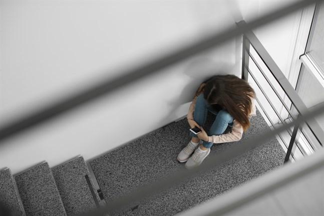 5 procent av de barn och ungdomar som svarat på Vasabladets, Österbottens Tidnings och Syd-Österbottens och Åbo Akademis enkät upplever att de blivit mobbade under läsåret.