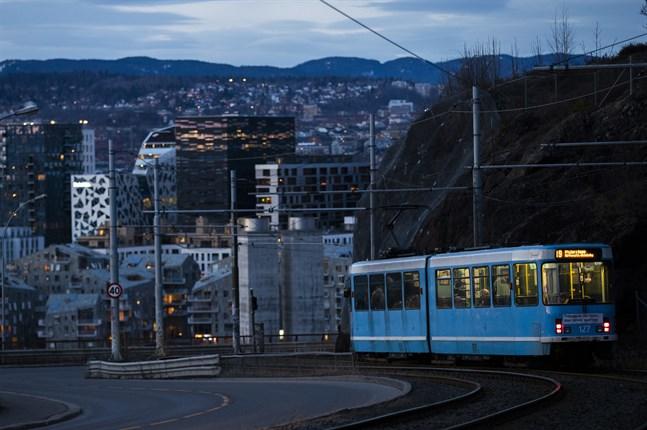 Oslo vill covidtesta uppemot 230000 personer i veckan. Arkivbild.