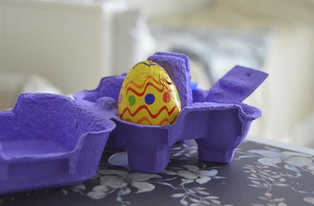Institutet för hälsa och välfärd hoppas att alla väljer att fira påsken hemma i år.