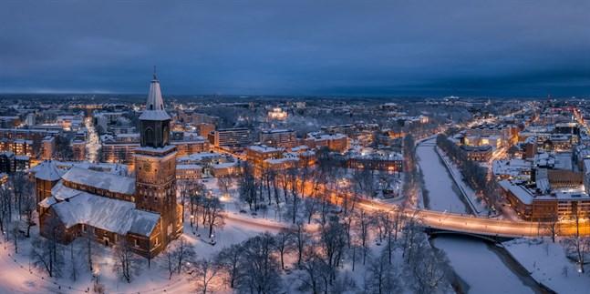 Det är ännu öppet om lagförslaget om begränsningar i rörelsefriheten skulle gälla hela Egentliga Finland eller enbart Åbo stad.