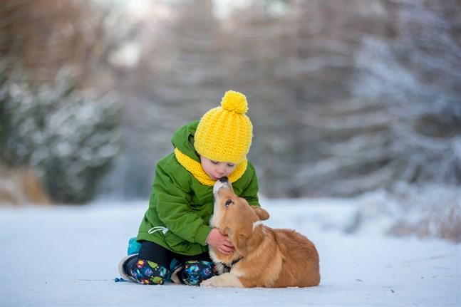 Barn och hundar får gå ut. Det blir också tillåtet att åka till sommarstugan.