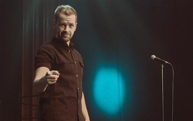 Markus Lytts är en av artisterna på den första konserten.