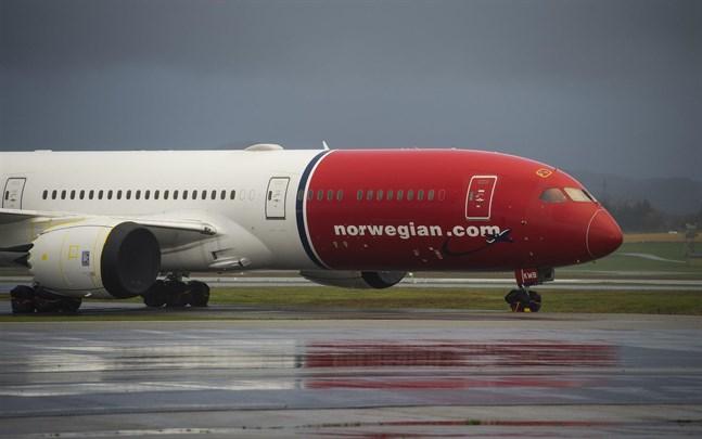 Räddningen för Norwegian har kommit närmare.