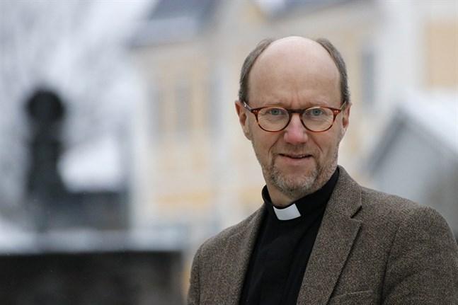 Sixten Ekstrand har fördjupat sig i den senaste forskningen om den evangelisk-lutherska kyrkan i Finland.