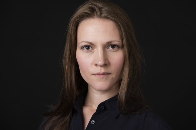 Anna Maria Granlund växte upp i Esse. Hon jobbar numera som skådespelare i Sverige.