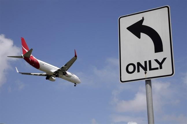 Om två veckor kan australier besöka Nya Zeeland igen. Arkivbild.