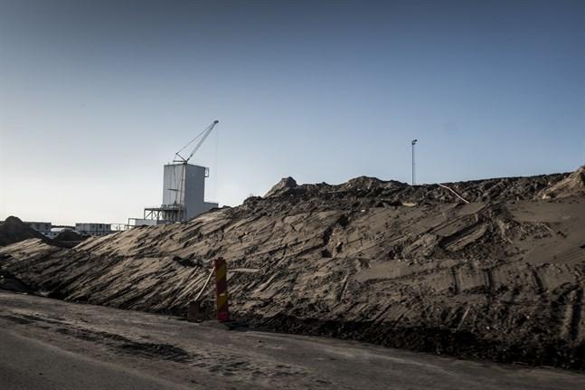 Hybrit, som samägs av SSAB och de statliga bolagen LKAB och Vattenfall, investerar drygt 25 miljoner euro i en pilotanläggning för vätgaslagring i Luleå.