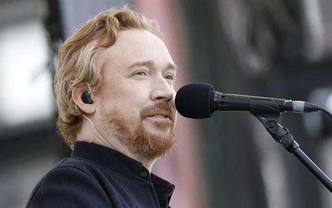 Lars Winnerbäck är aktuell med en ny ep.