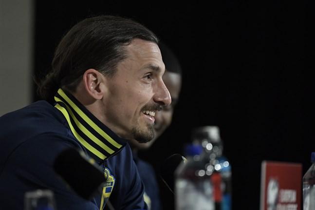 Zlatan Ibrahimovic ska medverka i en film om Asterix och Obelix.