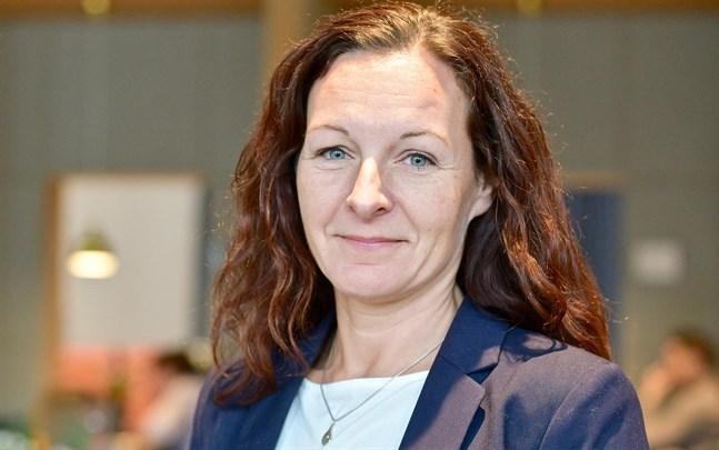 – Medborgarna har ett enormt kunnande om lokala förhållanden och människor i olika grupper, säger Marina Lindell, projektforskare vid institutet för samhällsforskning vid Åbo Akademi.