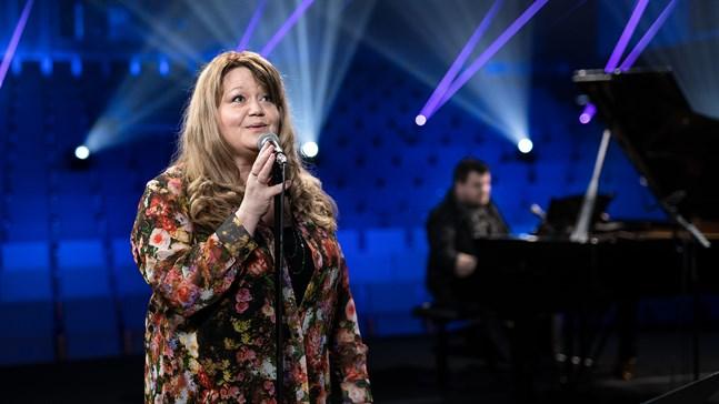 Thomas Enroth och Héléne Nyberg spelade in en stödkonsert för Nada Nord. Den kommer att strömmas den 30 april