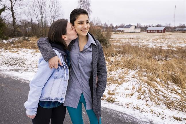Giovanna Flório Silvestre och Tatiana SilvoFlórios första år som gifta tog en oväntad vändning.