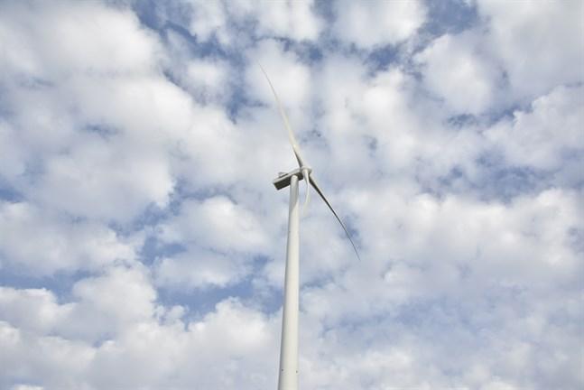 Frågan om ett minimiavstånd till vindkraftverk är på väg till fullmäktige i Malax.