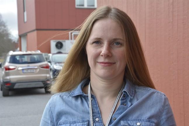 Småbarnsföräldrar är ofta oroliga att barnen inte äter tillräckligt, säger K5:s näringsrådgivare Anna Söderback.