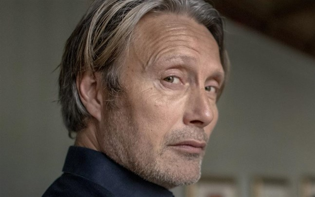 Mads Mikkelsen.