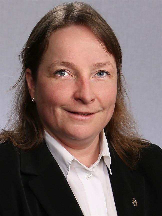 Minna Nenonen blir ny verksamhetsledare för Reservistförbundet. Hon tillträder sin tjänst den 1 augusti.