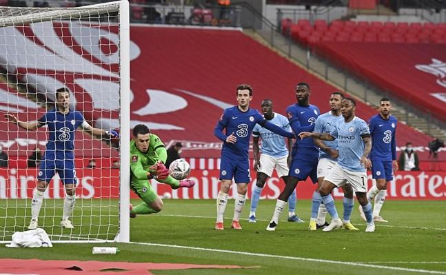 De övriga 14 lagen i Premier League kritiserar de sex klubbarna, bland annat Chelsea och Manchester City på bilden. Akrivbild.