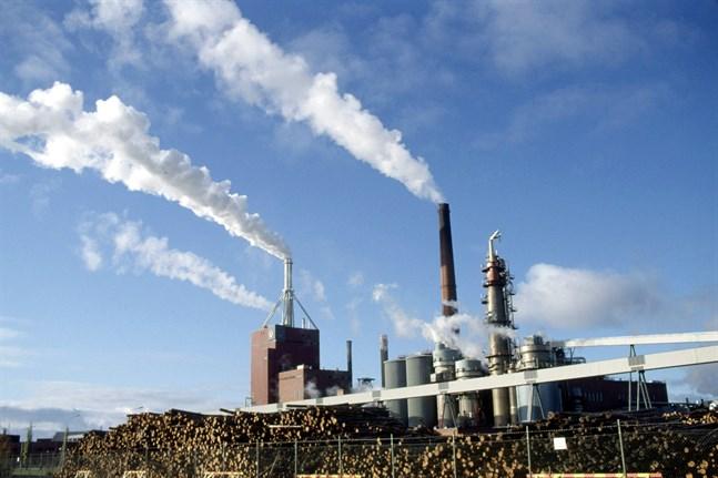 Stora Enso lägger ned fabriken Veitsiluoto i Kemi och Kvarnsveden i Borlänge.