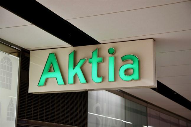 Samarbetsförhandlingar inleddes till följd av att Aktia fortsätter att utveckla sin servicemodell.