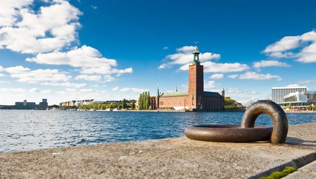 Sverige kan gå mot en ny regeringskoalition nästa år.