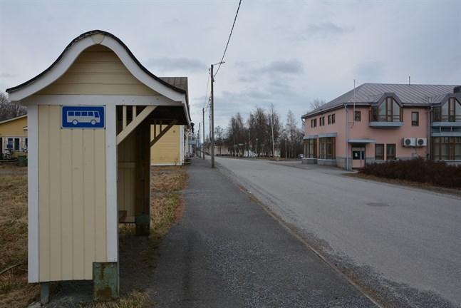 Kaskö har fått fem fler invånare hittills i år. En del av de arbetsinvandrare som kommer från utlandet för att arbeta i Närpes bosätter sig i staden.