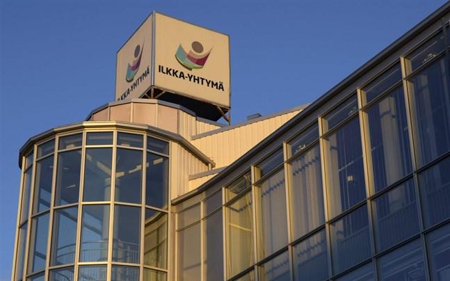 Ilkka-koncernen ger bland annat ut tidningen Ilkka-Pohjalainen.