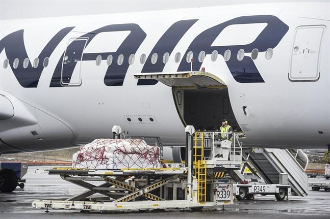 Finnair har presenterat delårssiffror.