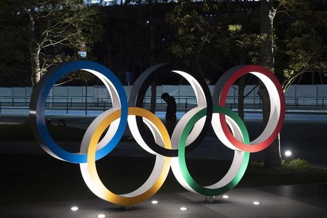 Det blir ett annorlunda OS i Tokyo. Coronapandemin har effekter på det mesta, bland annat de tänkta lägren inför spelen.