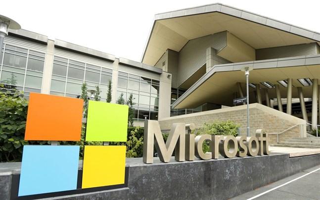 Microsoft överträffade investerarnas förväntningar.