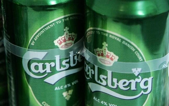 Carlsberg överraskar med oväntat stark försäljning i första kvartalet, med draghjälp från den kinesiska marknaden.