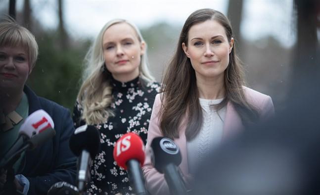 Regeringskvintetten berättade om genombrottet i överläggningarna om halvtidsöversynen vid Villa Bjälbo på onsdagen. På torsdag kväll klarnar innehållet i uppgörelsen.
