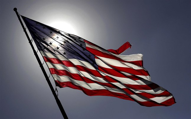 USA redovisar BNP-siffror.