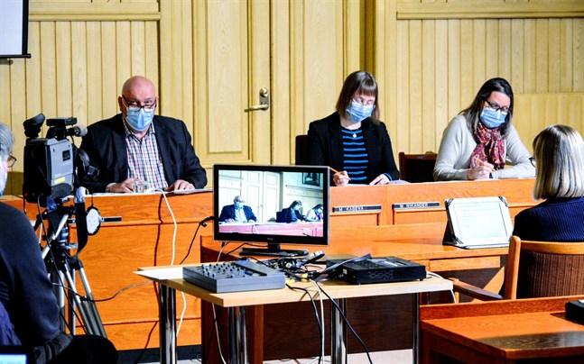 Kaskö stadsfullmäktige var enhälligt om programmet som ska spara nästan 4 miljoner euro på tre år.