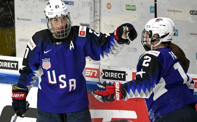 Damernas ishockey-VM blir av – men skjuts fram till augusti.