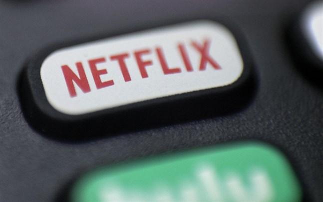 Netflix satsar i Norden.