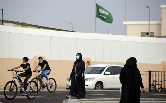 Saudiarbien kan få egen elbilstillverkning.