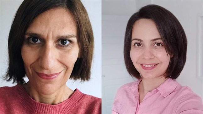 Maryam Mehrnezhad och Teresa Almeida är forskare vid Newcastle University respektive Umeå universitet.