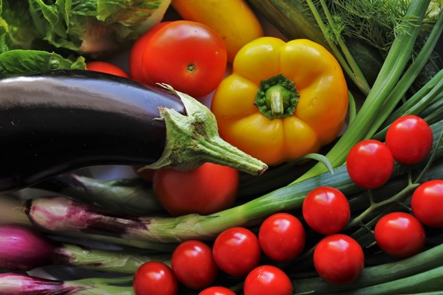 Den ekonomiska tillväxten inom dagligvaruhandeln var 5,2 procent under första kvartalet i år. Försäljningen av färska grönsaker ökade med 11 procent.