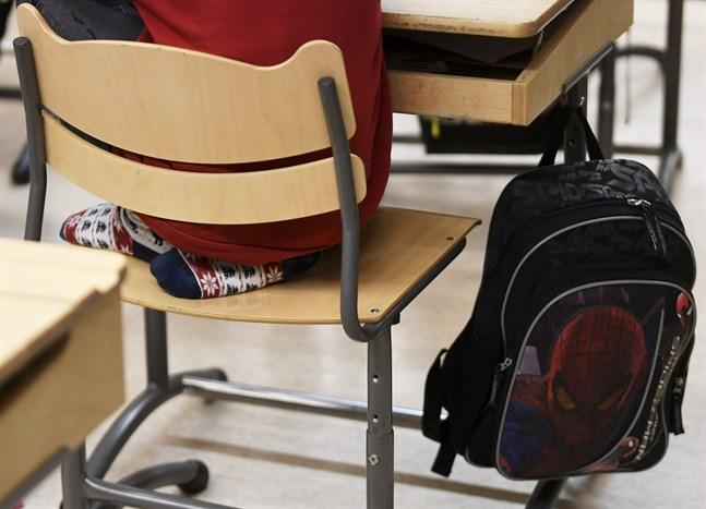 Coronakrisen har förvärrat situationen bland barn och unga, skriver rektorerna.