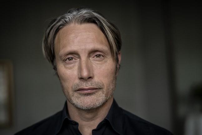 Mads Mikkelsen. Arkivbild.