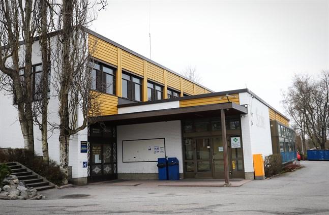 Inom kort får Solfborna en ny matbutik.