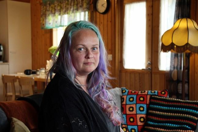 Susanne Broända önskar att ME-dagen blev mer uppmärksammad.  – Det finns så många människor där ute som har lidit i det tysta under så många år.