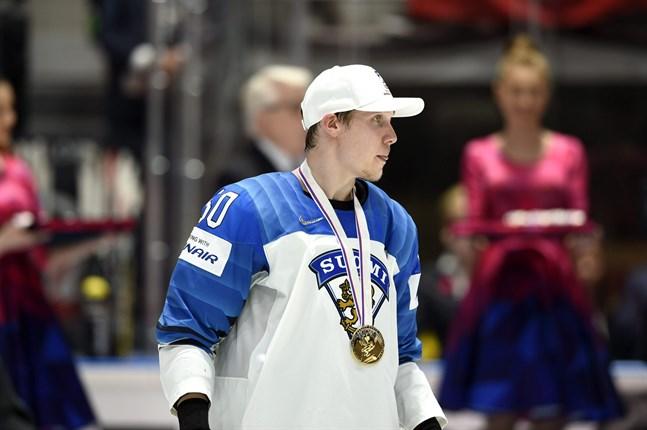Miika Koivisto.