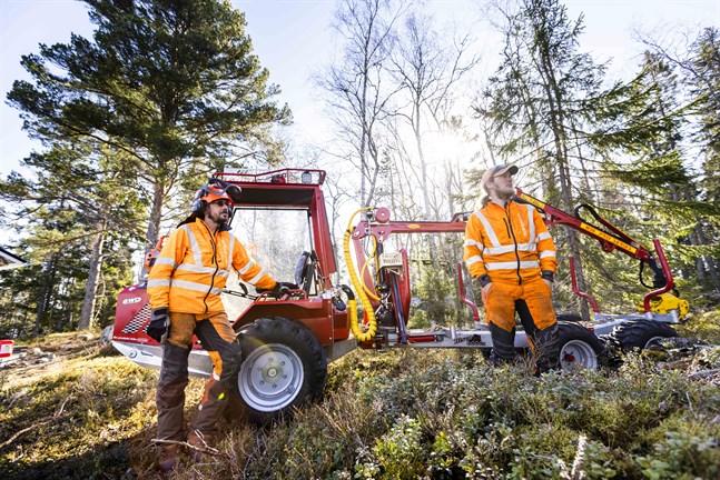 Efter att ha jobbat tillsammans i flera år ha Martin Björk och Magnus Rådström nu slagit ihop sina företag.