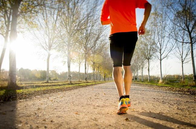 I det virtuella välgörenhetsloppet Run for Alex Warriors kan deltagarna springa eller gå allt mellan fem kilometer och halvmaraton.